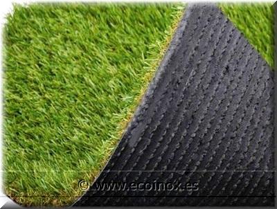 C sped artificial vallas ocultaciones girona instalaciones - Cesped artificial girona ...